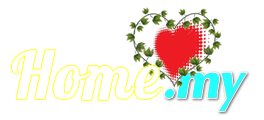 Home.my Logo
